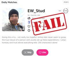 match profile tips