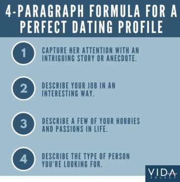Match Profile Formula