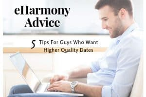 eHarmony advice for guys