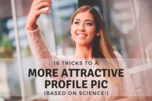 profile pic tips