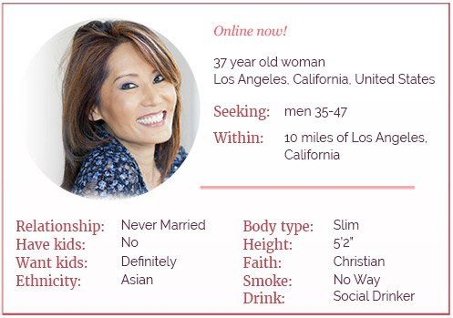 step2-setting-up-your-dating-profile