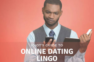 Online Dating Terms and Lingo