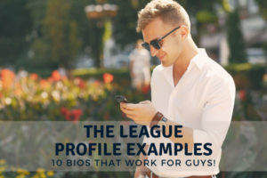 The League Profile Examples