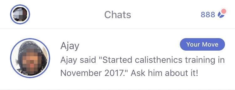 CMB messaging