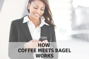 How Coffee Meets Bagel Works