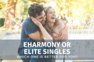 Elite Singles or eharmony