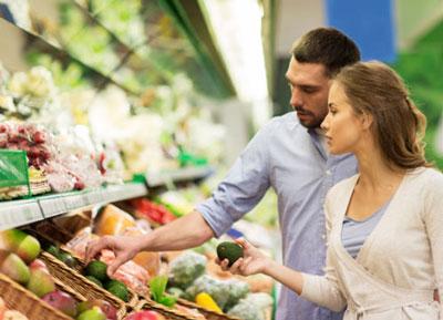 meet singles while shopping